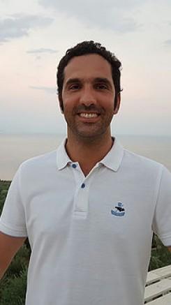 Carlos Monteiro