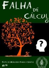 Falha de Cálculo