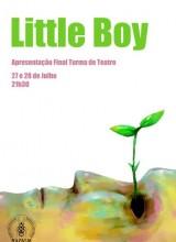 """Little Boy"""