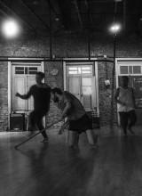 Workshop de Teatro Físico | Práticas para Habitar o Corpo