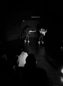 Oficina de Improvisação Teatral